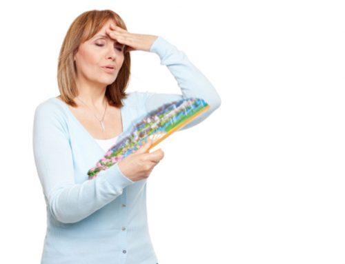 Acupunctuur bij overgangsklachten