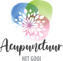Acupunctuur het Gooi Logo